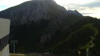 Archiv Foto Webcam Jenner: Bergstation 00:00