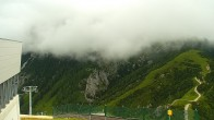 Archiv Foto Webcam Jenner: Bergstation 06:00