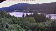 Archiv Foto Webcam Blick auf den Titisee vom Westufer 09:00