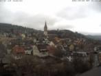 Archiv Foto Webcam Neustadt im Schwarwald 08:00