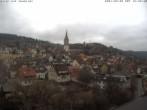 Archiv Foto Webcam Neustadt im Schwarwald 10:00