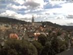 Archiv Foto Webcam Neustadt im Schwarwald 06:00