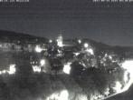 Archiv Foto Webcam Neustadt im Schwarwald 22:00
