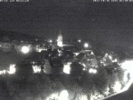Archived image Webcam City of Neustadt, Black Forest 01:00