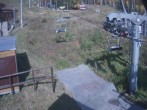 Archived image Webcam Sunny Valley: Chair Lift 05:00