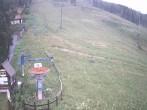 Archiv Foto Webcam Sunny Valley: Schlepplift 23:00