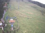 Archiv Foto Webcam Sunny Valley: Schlepplift 01:00