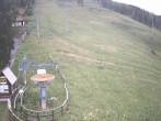 Archiv Foto Webcam Sunny Valley: Schlepplift 07:00