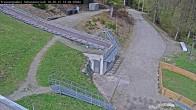 Archiv Foto Webcam Willingen: Mühlenkopfschanze Schanzentisch 08:00