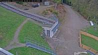 Archiv Foto Webcam Willingen: Mühlenkopfschanze Schanzentisch 10:00