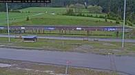 Archiv Foto Webcam Willingen: Biathlon Arena 02:00
