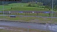 Archiv Foto Webcam Willingen: Biathlon Arena 04:00