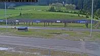 Archiv Foto Webcam Willingen: Biathlon Arena 10:00