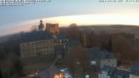 Archiv Foto Webcam Frauenstein im Erzgebirge 00:00