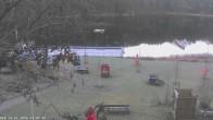 Archiv Foto Webcam Blick auf den Freibergsee bei Oberstdorf 02:00