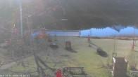 Archiv Foto Webcam Blick auf den Freibergsee bei Oberstdorf 04:00