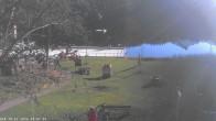 Archiv Foto Webcam Blick auf den Freibergsee bei Oberstdorf 08:00