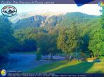 Archiv Foto Webcam Skigebiet Monte Sirino - Conserva di Lauria 00:00