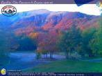 Archiv Foto Webcam Skigebiet Monte Sirino - Conserva di Lauria 01:00