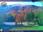 Archiv Foto Webcam Skigebiet Monte Sirino - Conserva di Lauria 03:00