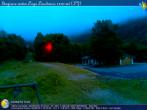 Archiv Foto Webcam Skigebiet Monte Sirino - Lago Laudemio 20:00