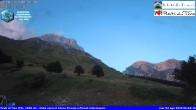 Archiv Foto Webcam Skigebiet Prati di Tivo - Blick auf die Piste 00:00