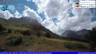 Archiv Foto Webcam Skigebiet Prati di Tivo - Blick auf die Piste 06:00