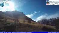 Archiv Foto Webcam Skigebiet Prati di Tivo - Blick auf die Piste 05:00
