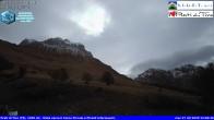 Archiv Foto Webcam Skigebiet Prati di Tivo - Blick auf die Piste 07:00