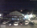 Archiv Foto Webcam Stuben am Arlberg: Hotel Après Post 23:00