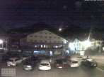 Archiv Foto Webcam Stuben am Arlberg: Hotel Après Post 01:00