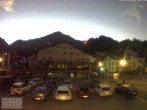 Archiv Foto Webcam Stuben am Arlberg: Hotel Après Post 03:00