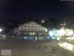 Archiv Foto Webcam Stuben am Arlberg: Hotel Après Post 22:00