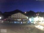 Archiv Foto Webcam Stuben am Arlberg: Hotel Après Post 00:00