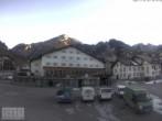 Archiv Foto Webcam Stuben am Arlberg: Hotel Après Post 02:00