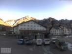 Archiv Foto Webcam Stuben am Arlberg: Hotel Après Post 04:00