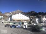 Archiv Foto Webcam Stuben am Arlberg: Hotel Après Post 06:00