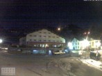Archiv Foto Webcam Stuben am Arlberg: Hotel Après Post 18:00