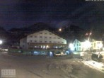 Archiv Foto Webcam Stuben am Arlberg: Hotel Après Post 20:00