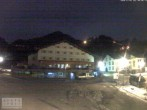 Archiv Foto Webcam Stuben am Arlberg: Hotel Après Post 22:00