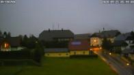 Archiv Foto Webcam Hohentauern Dorf 00:00
