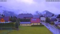 Archiv Foto Webcam Hohentauern Dorf 04:00