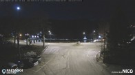 Archiv Foto Webcam Skigebiet Cerreto Laghi - Piazzale del Lago 23:00