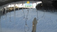 Archiv Foto Webcam Skigebiet Piane di Mocogno - Piste Duca 02:00