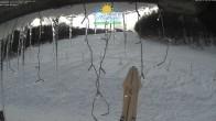 Archiv Foto Webcam Skigebiet Piane di Mocogno - Piste Duca 04:00