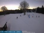 Archiv Foto Webcam Skigebiet Piane di Mocogno - Mittelstation 1 10:00