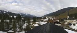 Archiv Foto Webcam Panoramakamera Ort Balderschwang 02:00