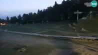 Archived image Webcam Maribor: Beginner Slope at Hotel Bellevue 12:00