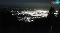 Archived image Webcam Maribor: Beginner Slope at Hotel Bellevue 16:00