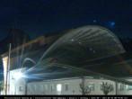 Archiv Foto Webcam Blick in die Zugspitz-Region: Passionstheater Oberammergau 18:00